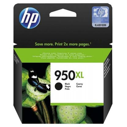 Slika Kartuša HP 950 XL črna