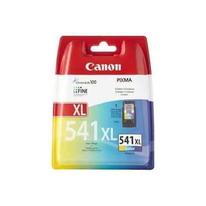 Slika Kartuša Canon CL-541XL (barvna), original