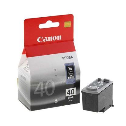 Slika Kartuša Canon PG-40 (črna), original