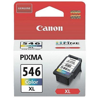 Slika Kartuša Canon CL-546 XL (barvna), original