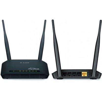 Slika WLAN Router D-Link N Cloud usmerjevalnik D-LINK DIR-605L