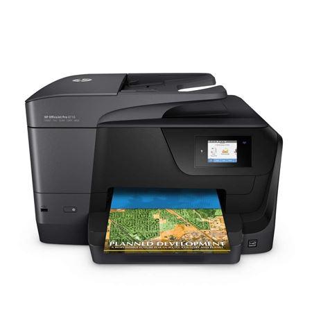 Slika za kategorijo InkJet tiskalniki