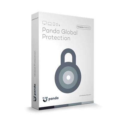 Slika Panda Global Protection - ESD - 1 licenca - 1 leto