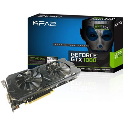 Slika KFA2 GeForce GTX