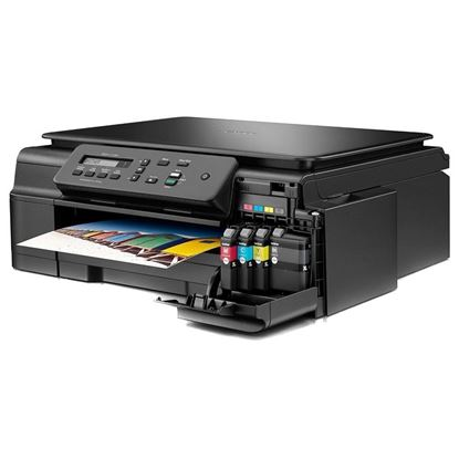 Slika Brother DCP-J105W mf inkjet naprava