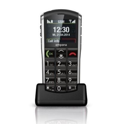 Slika Emporia Pure V25 mobilni telefon