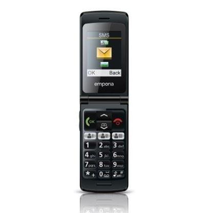 Slika Emporia FLIP basic F220i mobilni telefon